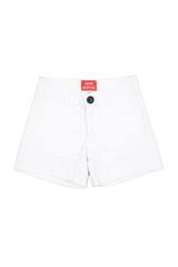 Tommy Shorts in White